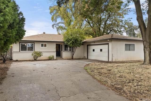 10 Mefford Way, Chico, CA 95973 (MLS #SN21233524) :: ERA CARLILE Realty Group