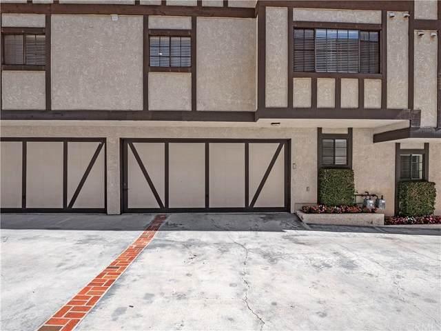 1816 Grant Avenue #2, Redondo Beach, CA 90278 (#WS21233776) :: Wendy Rich-Soto and Associates