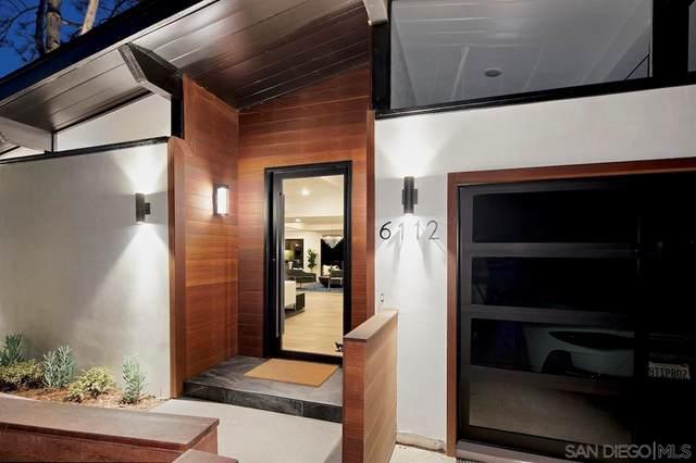 6112 La Pintura Dr, La Jolla, CA 92037 (#210029580) :: RE/MAX Empire Properties