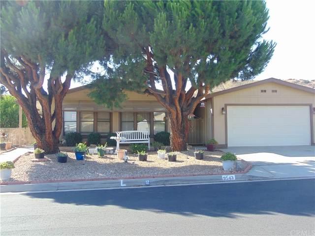 9543 Sharondale Road, Calimesa, CA 92320 (MLS #EV21234114) :: ERA CARLILE Realty Group
