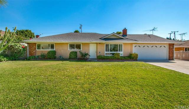 1444 N Towne Avenue, Claremont, CA 91711 (#CV21233781) :: RE/MAX Empire Properties