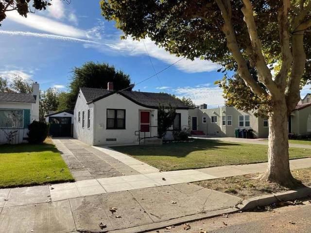 212 San Lorenzo Avenue, King City, CA 93930 (#ML81867850) :: Re/Max Top Producers