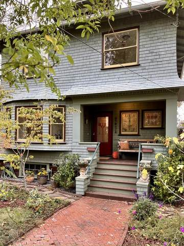 2614 Etna Street, Berkeley, CA 94704 (#ML81867843) :: Blake Cory Home Selling Team