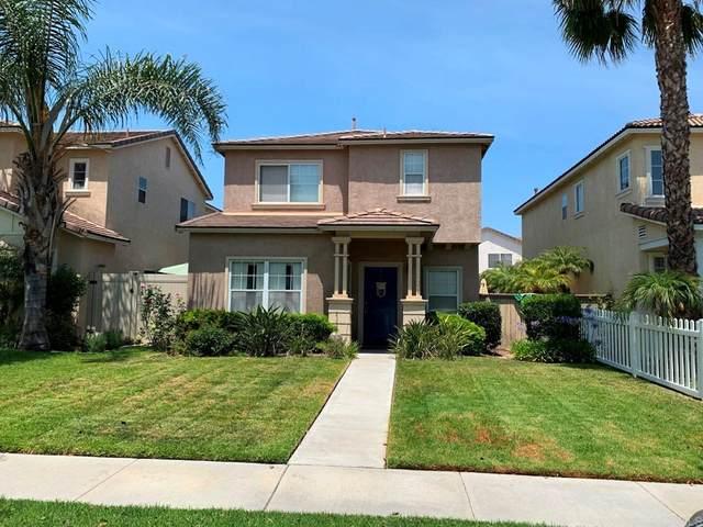 1581 Piedmont Street, Chula Vista, CA 91913 (#PTP2107407) :: Swack Real Estate Group | Keller Williams Realty Central Coast