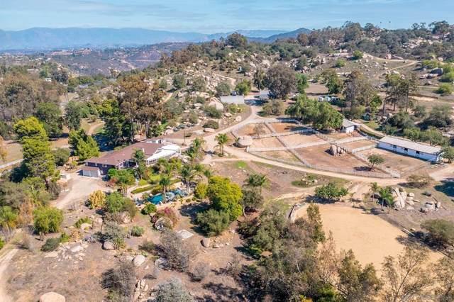 27253 Mountain Meadow Rd, Escondido, CA 92026 (#210029584) :: Zen Ziejewski and Team
