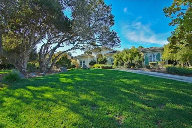 23500 Belmont Circle, Salinas, CA 93908 (#ML81867856) :: Re/Max Top Producers