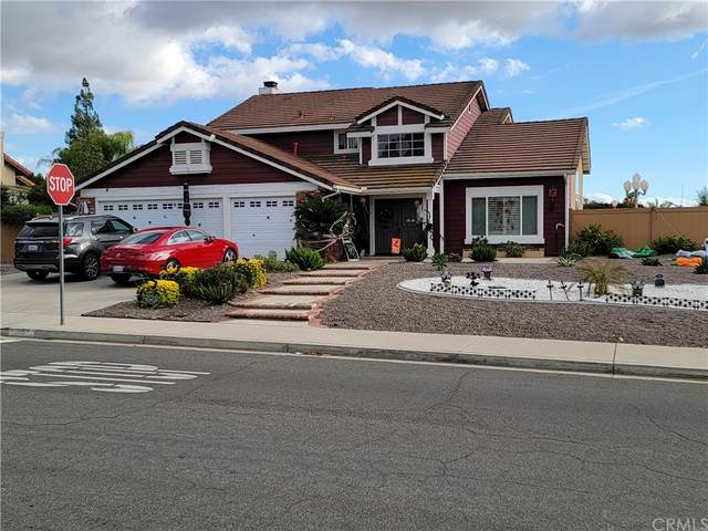 245 Cottonwood Avenue, Riverside, CA 92506 (#IV21233724) :: American Real Estate List & Sell