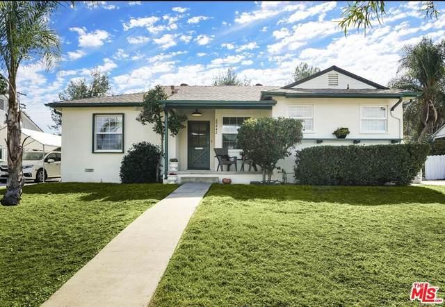 20442 Gilmore Street, Winnetka, CA 91306 (#21797962) :: Pam Spadafore & Associates
