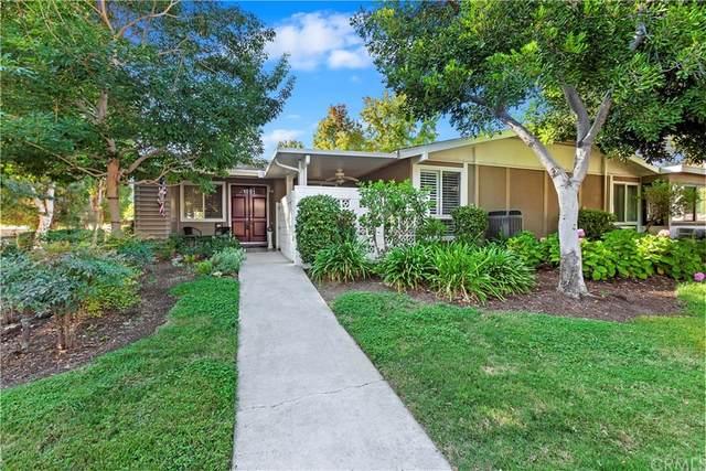 541 H Via Estrada, Laguna Woods, CA 92637 (#PW21234190) :: RE/MAX Empire Properties
