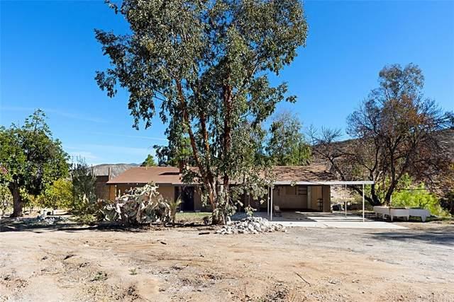 46601 Bautista Road, Hemet, CA 92544 (#SW21234143) :: eXp Realty of California Inc.