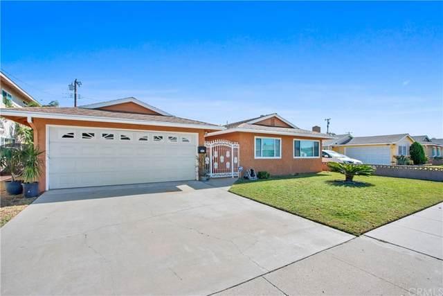 8032 San Miguel Circle, Buena Park, CA 90620 (#PW21234093) :: RE/MAX Empire Properties