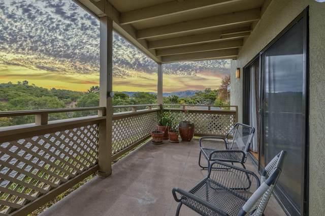 730 Pheasant Ridge Road, Monterey, CA 93940 (#ML81867862) :: Re/Max Top Producers