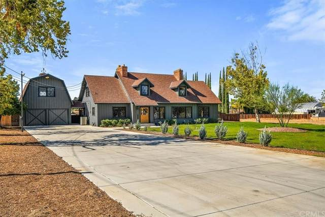 27355 Dartmouth Street, Hemet, CA 92544 (#CV21234200) :: eXp Realty of California Inc.