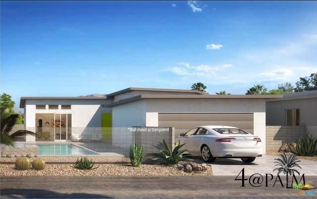 740 S Palm Avenue, Palm Springs, CA 92264 (#21797900) :: Elevate Palm Springs