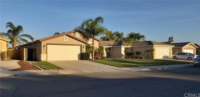 30554 Wyndham Court, Menifee, CA 92584 (#SW21233527) :: eXp Realty of California Inc.