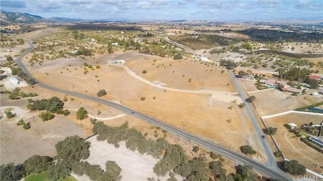 0 Nacimiento Lake Drive, Paso Robles, CA 93446 (#NS21231989) :: Swack Real Estate Group | Keller Williams Realty Central Coast