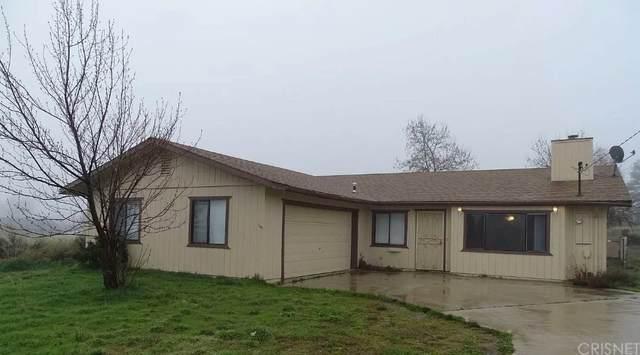 27540 Hialeah Drive, Tehachapi, CA 93561 (#SR21233854) :: The Marelly Group | Sentry Residential