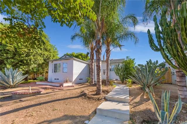 6642 Tampa Avenue, Reseda, CA 91335 (#BB21234204) :: RE/MAX Empire Properties