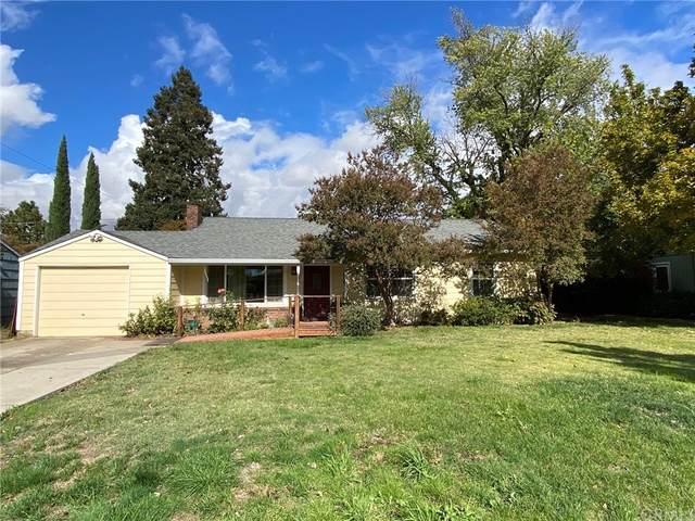 860 Lorinda Lane, Chico, CA 95973 (#SN21233606) :: The Laffins Real Estate Team