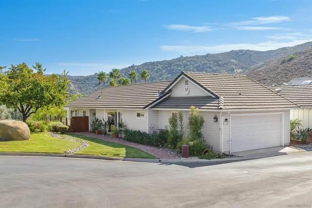1203 Silverberry Ct, El Cajon, CA 92019 (#210029592) :: RE/MAX Empire Properties