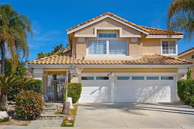 40846 Morning Glory Drive, Murrieta, CA 92562 (#IG21233751) :: eXp Realty of California Inc.