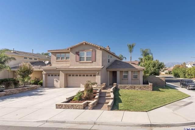13336 Wagon Creek Way, Eastvale, CA 92880 (#320008147) :: RE/MAX Empire Properties