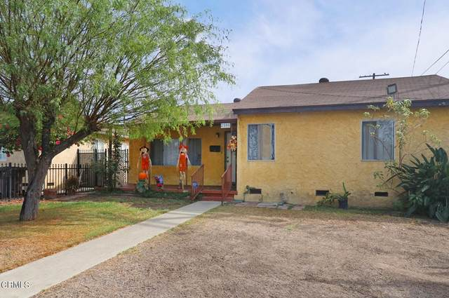 2146 Cogswell Road, El Monte, CA 91733 (#P1-7191) :: Elevate Palm Springs