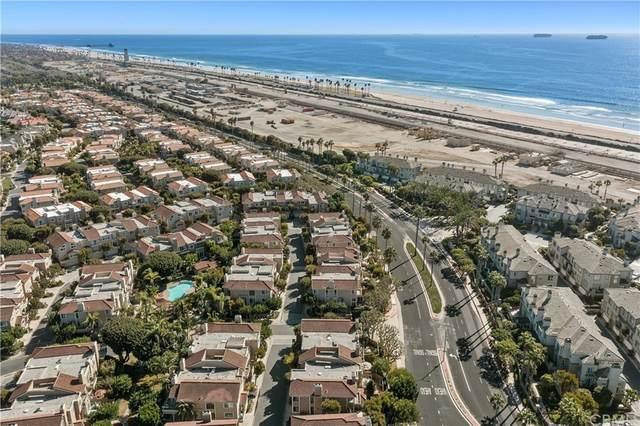 19315 Archfield Lane, Huntington Beach, CA 92648 (#OC21234272) :: Z REALTY