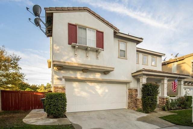 44699 Springvail Ct, Temecula, CA 92592 (#210029594) :: Steele Canyon Realty
