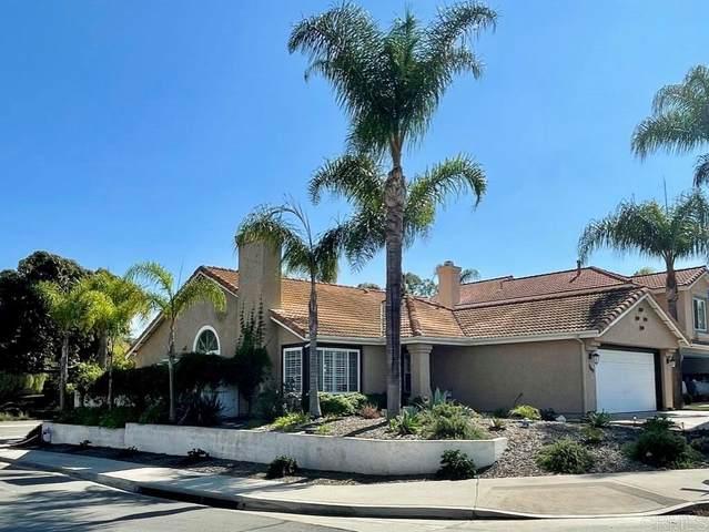 769 Avenida Amigo, San Marcos, CA 92069 (#NDP2112032) :: Fox Real Estate Team