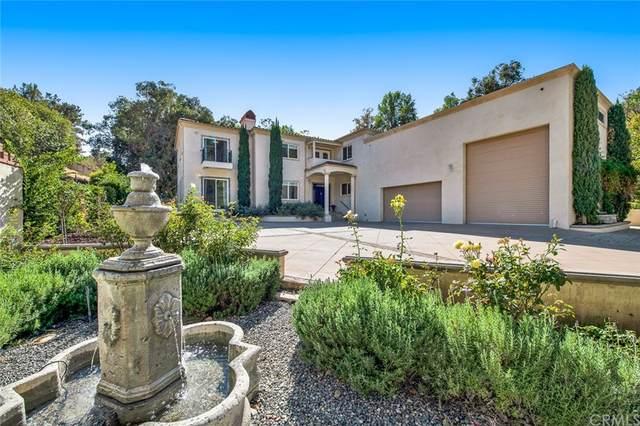 171 S Heath Terrace, Anaheim Hills, CA 92807 (#PW21233702) :: Z REALTY