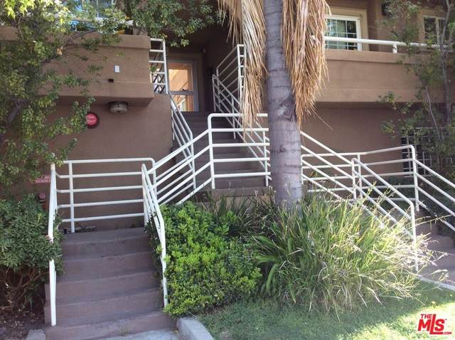 436 N Oxford Avenue #204, Los Angeles (City), CA 90004 (#21798312) :: Realty ONE Group Empire