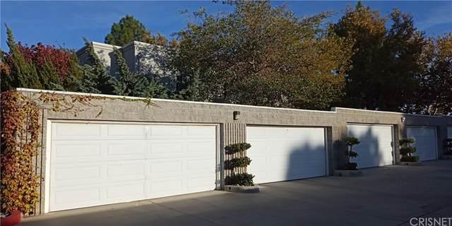 2803 W Avenue K12 #245, Lancaster, CA 93536 (#SR21234292) :: Necol Realty Group