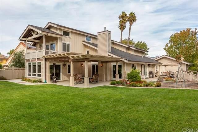 5794 Pebble Beach Way, San Luis Obispo, CA 93401 (#SC21228502) :: Elevate Palm Springs