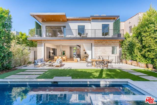8924 Rangely Avenue, West Hollywood, CA 90048 (#21797782) :: Wendy Rich-Soto and Associates