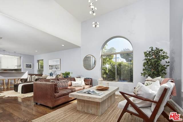 3728 Ocean View Avenue, Los Angeles (City), CA 90066 (#21797796) :: Realty ONE Group Empire