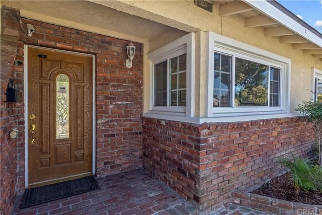 6214 E Pageantry Street, Long Beach, CA 90808 (#OC21233946) :: Dave Shorter Real Estate
