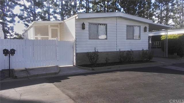 2851 Rolling Hills Drive #4, Fullerton, CA 92835 (#PW21234304) :: The Alvarado Brothers