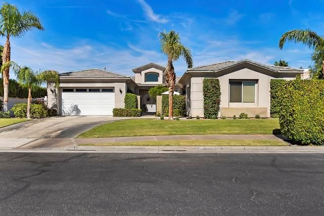 60 Victor Hugo Road, Rancho Mirage, CA 92270 (#219069383DA) :: Team Tami
