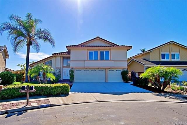 28935 Curlew Lane, Laguna Niguel, CA 92677 (MLS #OC21234276) :: ERA CARLILE Realty Group