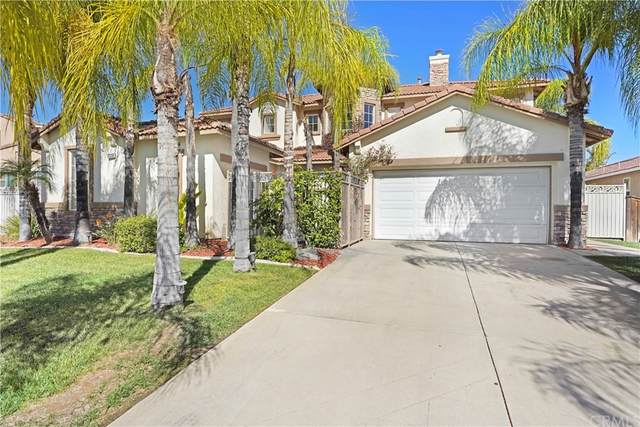 29238 Pebble Beach Drive, Murrieta, CA 92563 (#SW21233905) :: eXp Realty of California Inc.