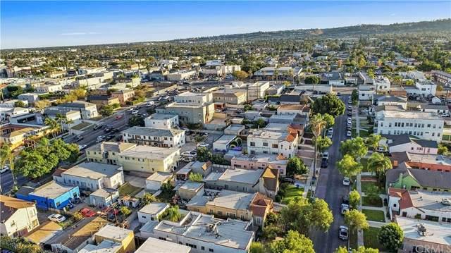 1822 S Mansfield Avenue, Los Angeles (City), CA 90019 (#DW21234320) :: eXp Realty of California Inc.