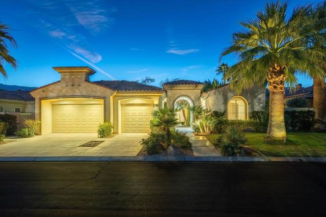 56051 Winged Foot, La Quinta, CA 92253 (#219069386DA) :: The Costantino Group | Cal American Homes and Realty