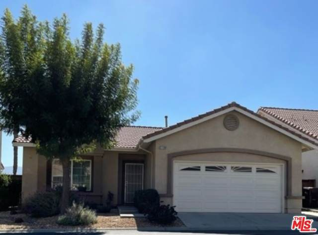 2706 Spring Place, Banning, CA 92220 (#21798284) :: Compass