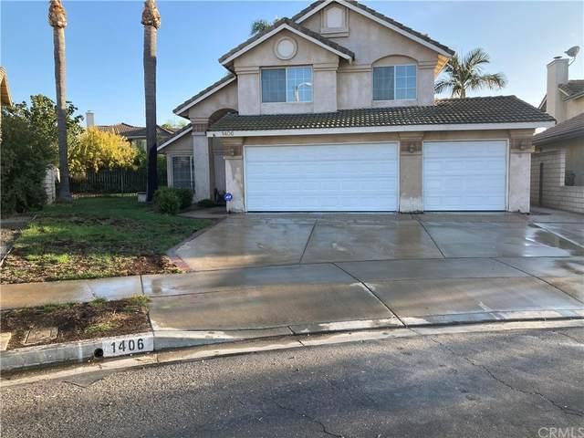 1406 Larsen Lane, Placentia, CA 92870 (MLS #PW21228734) :: ERA CARLILE Realty Group