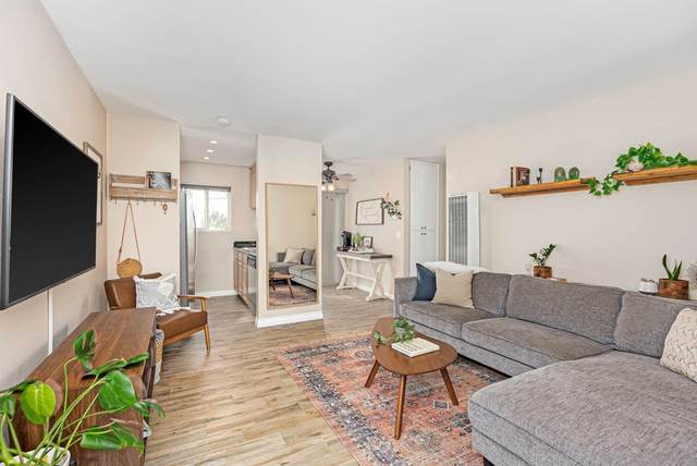 3540 Madison Ave. #4 #4, San Diego, CA 92116 (#210029604) :: Massa & Associates Real Estate Group | eXp California Realty Inc