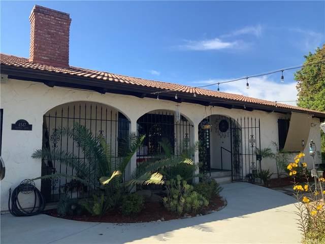 4547 Palomar Drive, Fallbrook, CA 92028 (#SW21234314) :: Swack Real Estate Group | Keller Williams Realty Central Coast