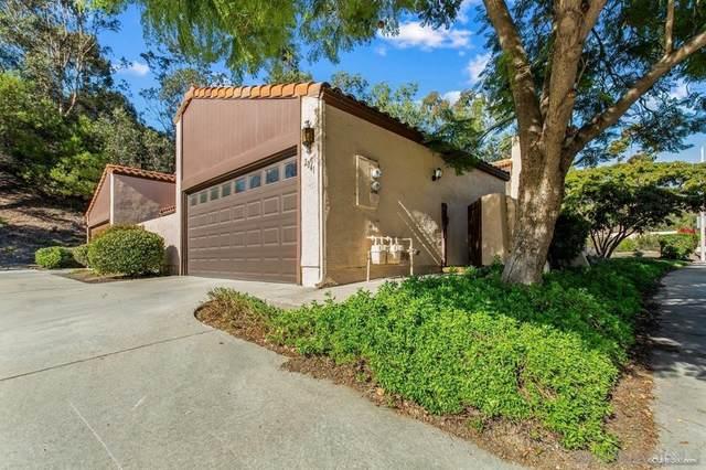2041 Golden Circle Dr, Escondido, CA 92026 (#210029605) :: Massa & Associates Real Estate Group | eXp California Realty Inc
