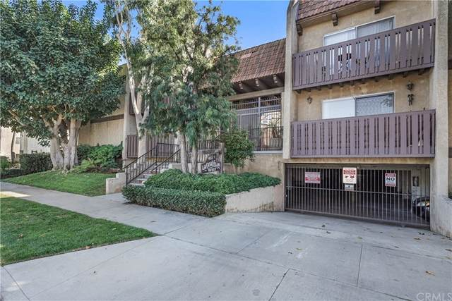 622 W Regent Street #10, Inglewood, CA 90301 (#SB21233515) :: Massa & Associates Real Estate Group | eXp California Realty Inc