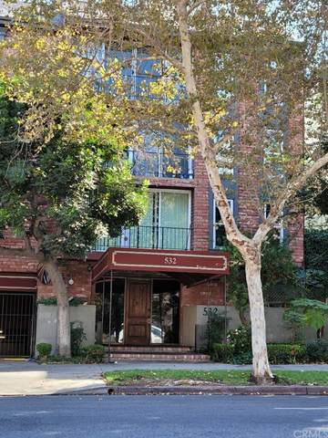 532 N Rossmore Avenue #102, Los Angeles (City), CA 90004 (#BB21234170) :: Massa & Associates Real Estate Group | eXp California Realty Inc